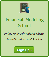 Financial Modeling School Closing in a Few Hours – Join Now!
