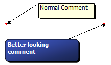 Better Comment Boxes using VBA