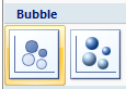 Make a Bubble Chart in Excel [15 second tutorial]