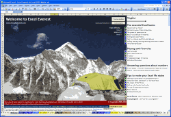 Excel Everest – Recommended Excel Training Program